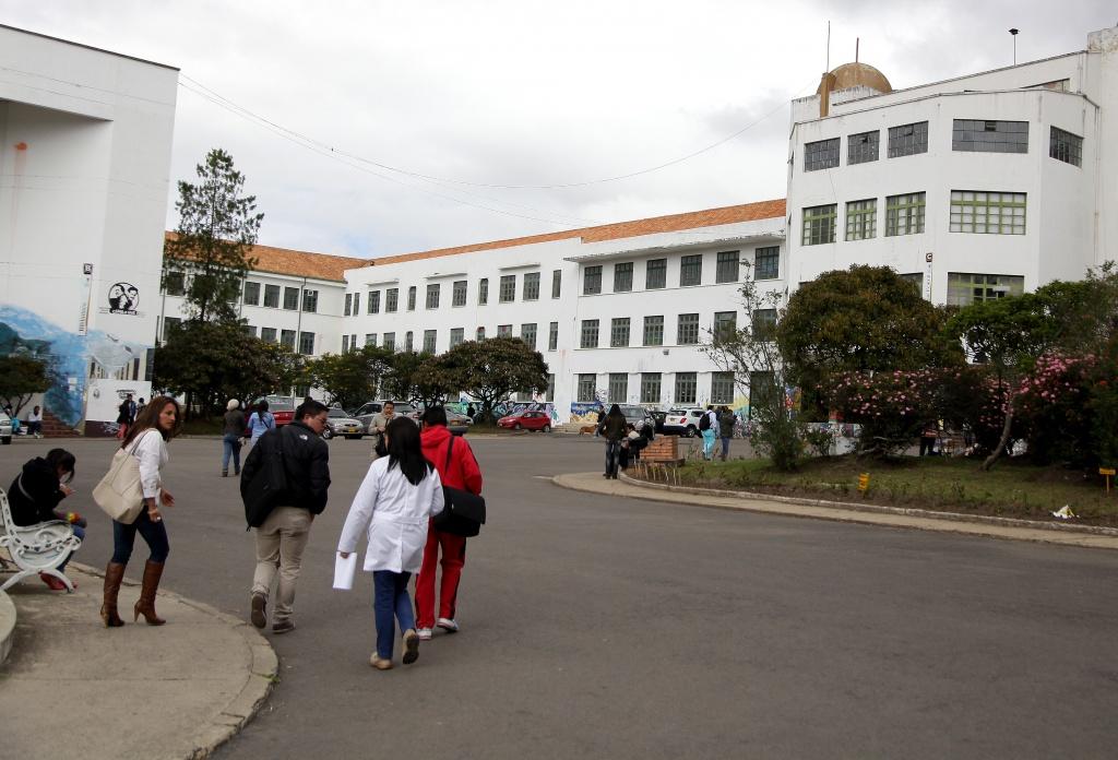La Uptc cuenta con un total de 33 programas de pregrado acreditados de Alta Calidad, por parte del Ministerio de Educación.