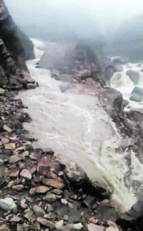 En Chita, Boyacá, las fuertes lluvias afectan significativamente al sector rural 1