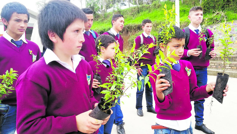 Al Natural: Falta poco para el evento ambiental del año en Boyacá 1