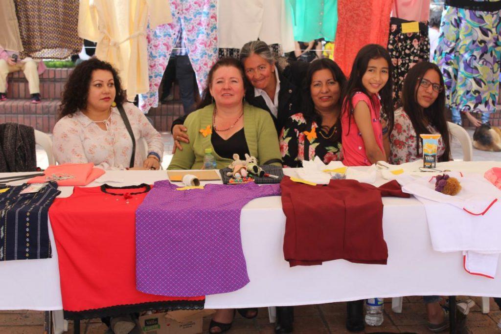 El 'renacer' de las mujeres víctimas de la violencia en Duitama 1
