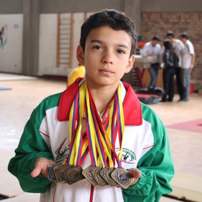 Deportistas boyacenses continúan sumando medallas en Intercolegiados de Barranquilla 1