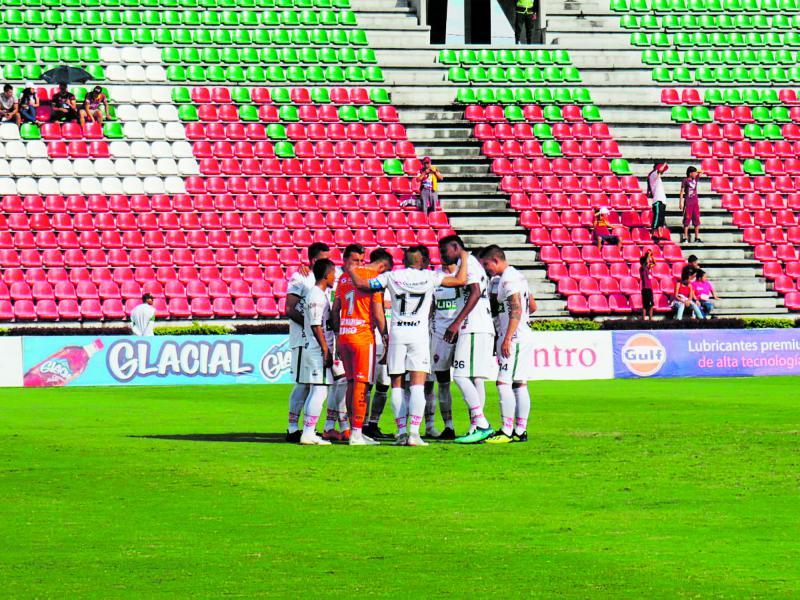 En riesgo el partido entre Patriotas y Deportivo Independiente Medellín 1