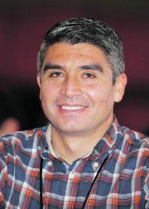 Las Sie7e: Wilson Castiblanco - Alcalde de Samacá 1