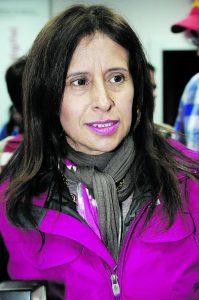 Las Sie7e: Constanza Ramírez - Exalcaldesa de Duitama 1