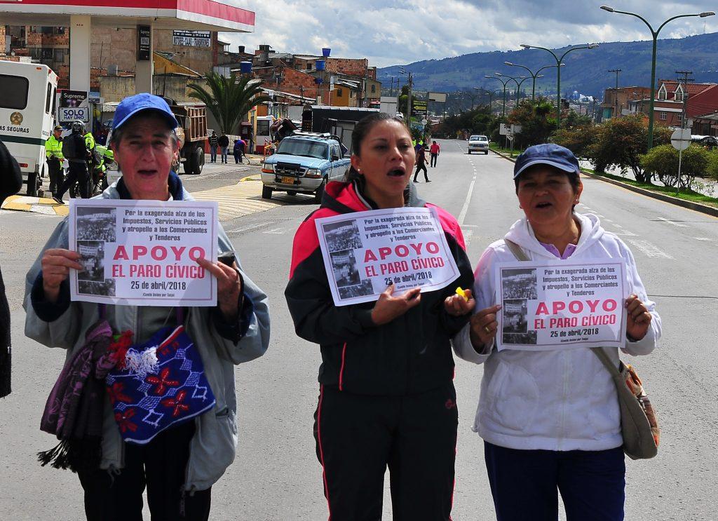 Casi 100 municipios de Boyacá se encuentran desactualizados con el predial 1