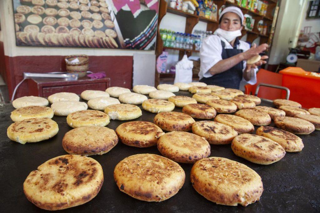 ¿Qué se sabe de la gastronomía boyacense en Bogotá? 3