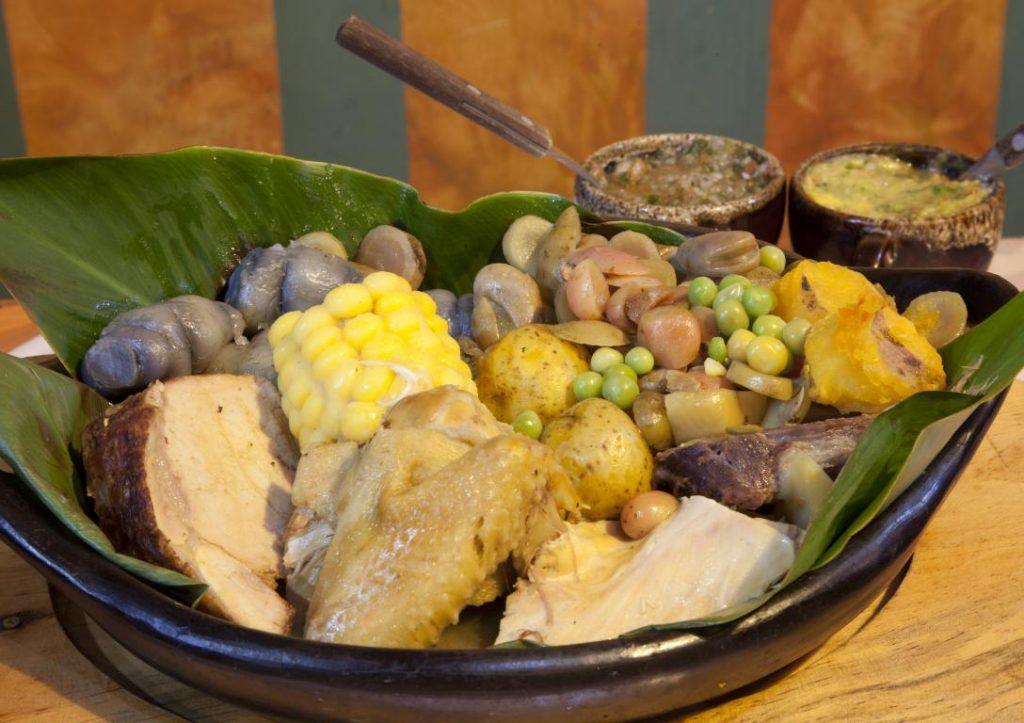 ¿Qué se sabe de la gastronomía boyacense en Bogotá? 1
