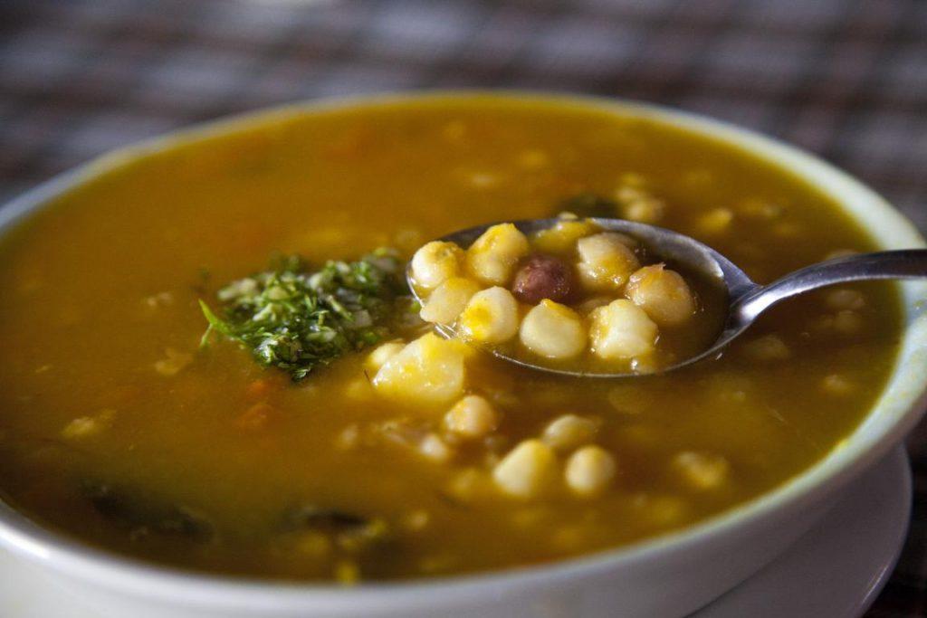 ¿Qué se sabe de la gastronomía boyacense en Bogotá? 2