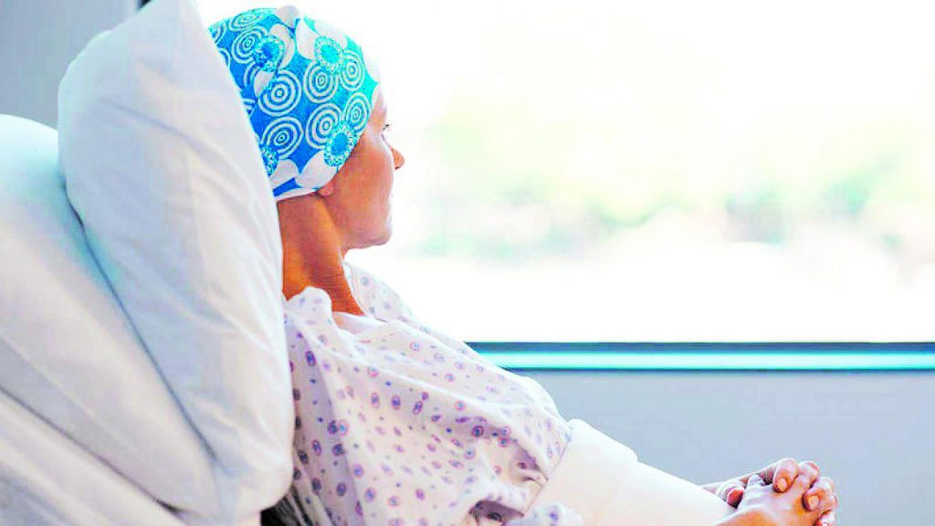 Hoy es el Día Mundial de la Prevención del Cáncer de Cuello Uterino 1
