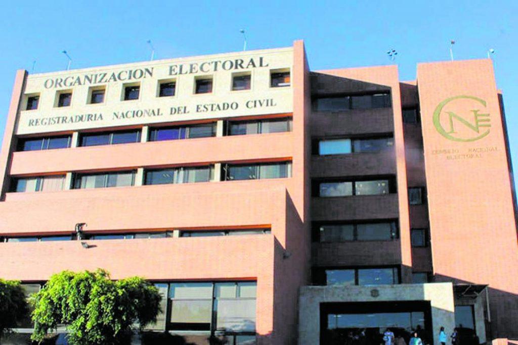 Consejo Nacional Electoral amplió el plazo para definir las consultas 2