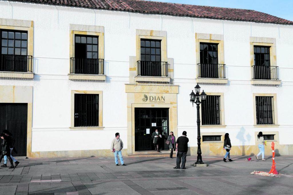 Cuatro municipios de Boyacá son morosos en impuestos: adeudan $80 millones a la DIAN 1