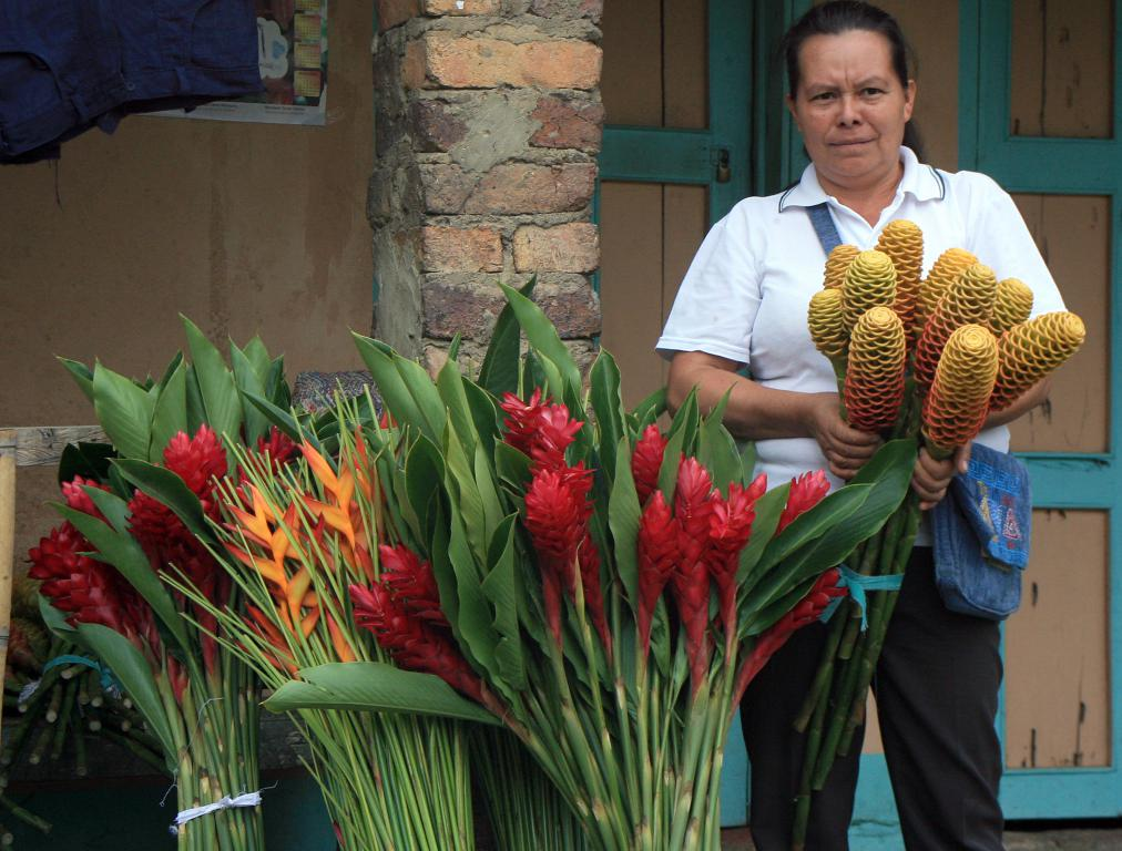 Flores de Boyacá para celebrar San Valentín 2