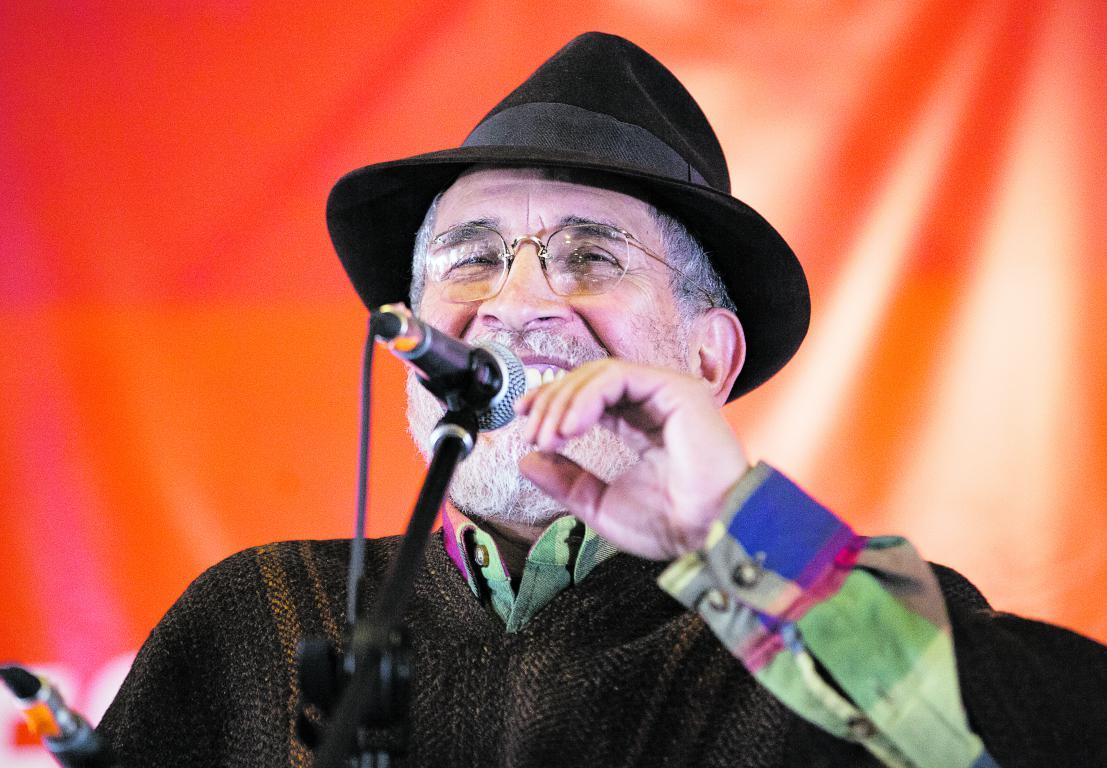 Jorge Luis Velosa Ruiz nos habla de su labranza y cosecha en estos 42 años de música carranguera #LaEntrevista7días 1