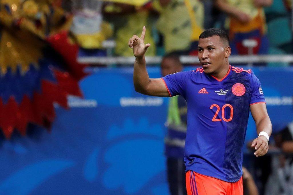 Colombia busca hoy terminar con puntaje perfecto 1