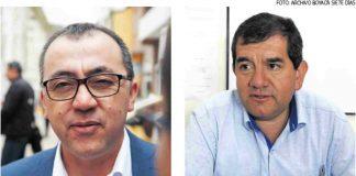 Candidatos a la Alcaldía de Tunja y Sogamoso