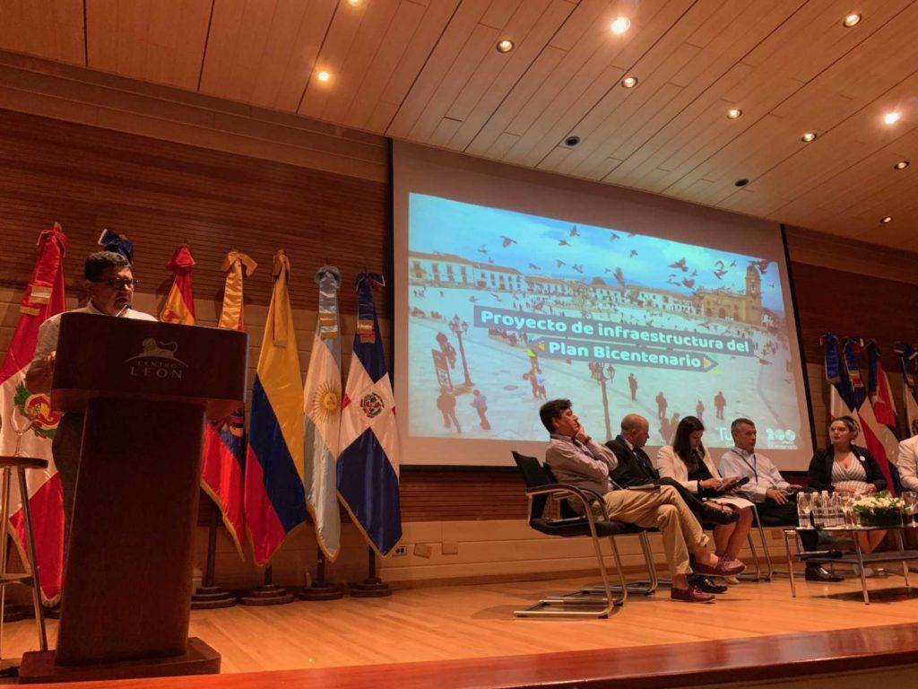 Tunja se luce en Centroamérica