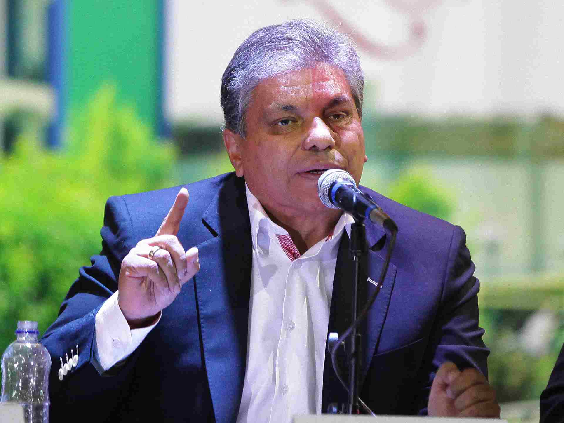 Gilberto Rondón, abogado de Sandro Condía