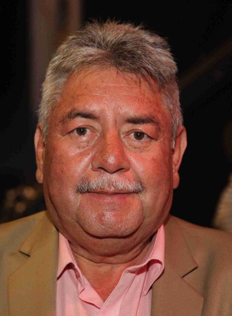 Parmenio de Jesús Rivera Alcalde de Socha