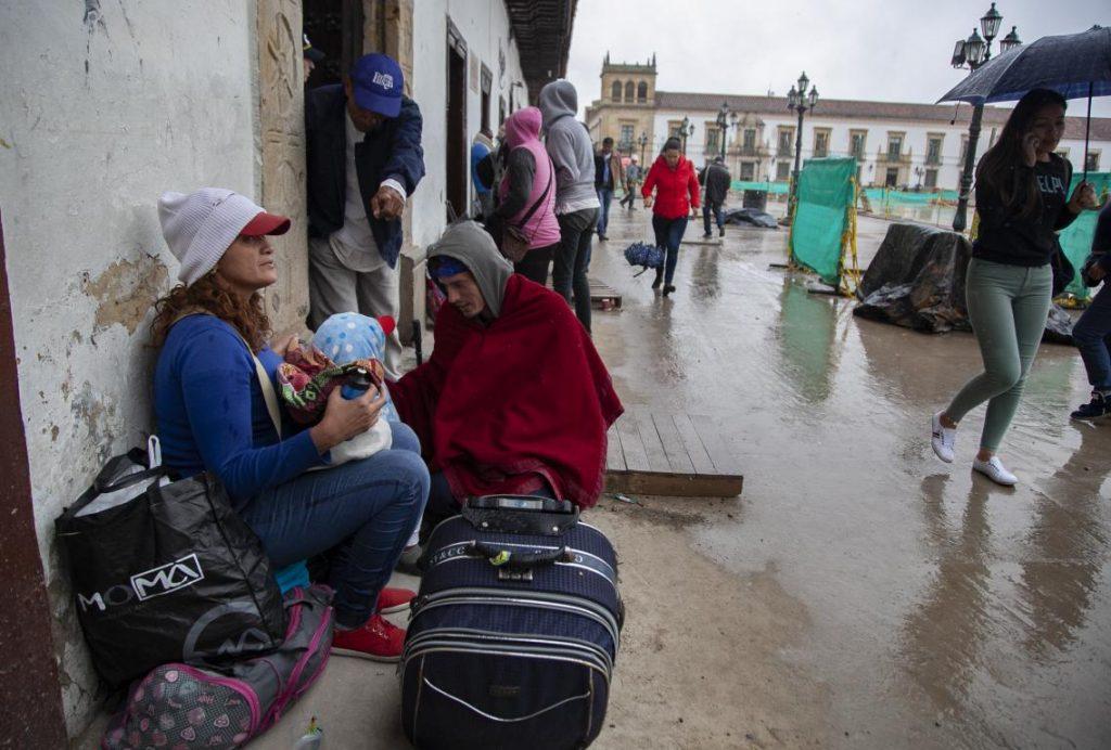 Cifra de venezolanos se está triplicando en Boyacá 1