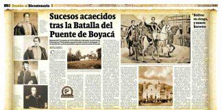 Colección Bicentenario 12 de Agosto de 2019