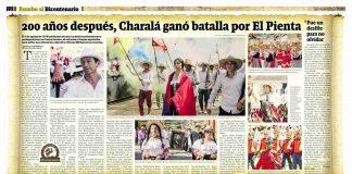 Colección Bicentenario 5 de Agosto