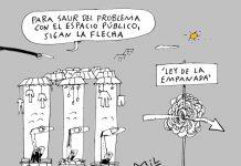 Caricatura 16 de Agosto de 2019