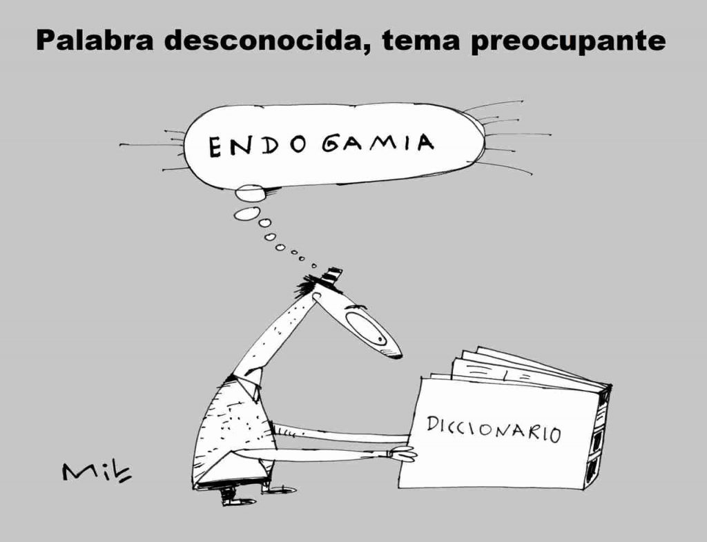 Caricatura 20 de Agosto de 2019
