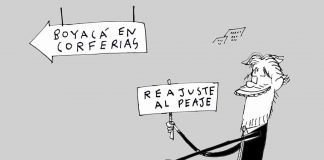 Caricatura 17 de Agosto de 2019