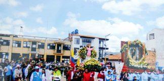 Virgen del Milagro de Samacá