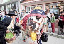 Fiestas en municipios de Boyacá