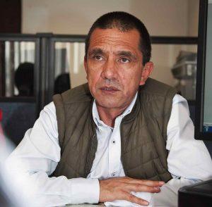 Rodrigo Bernal Diputado