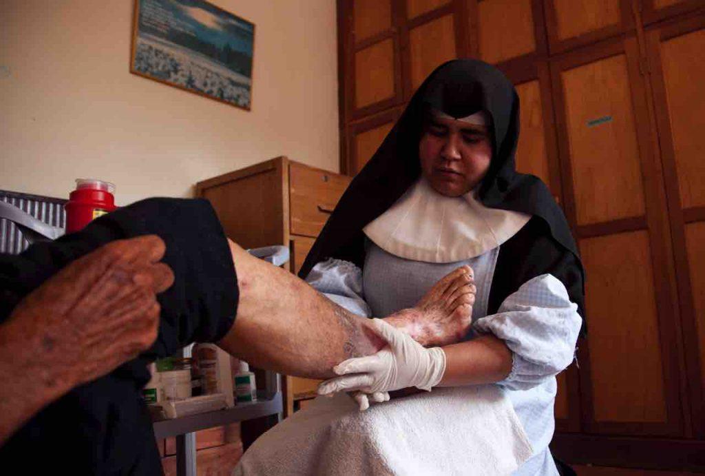 Lepra en Boyacá