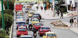 Pago de impuesto de vehículos