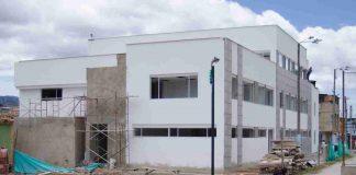 Nueva sede Chiquinquirá