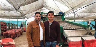 Invierte PepsiCo en el Agro
