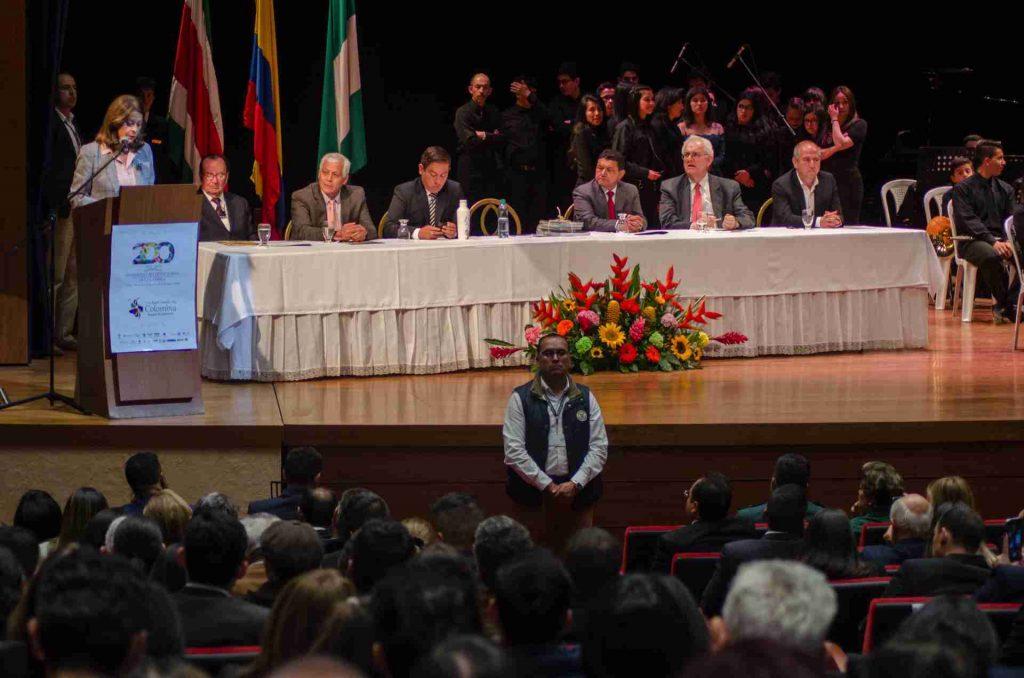 Congreso Bicentenario