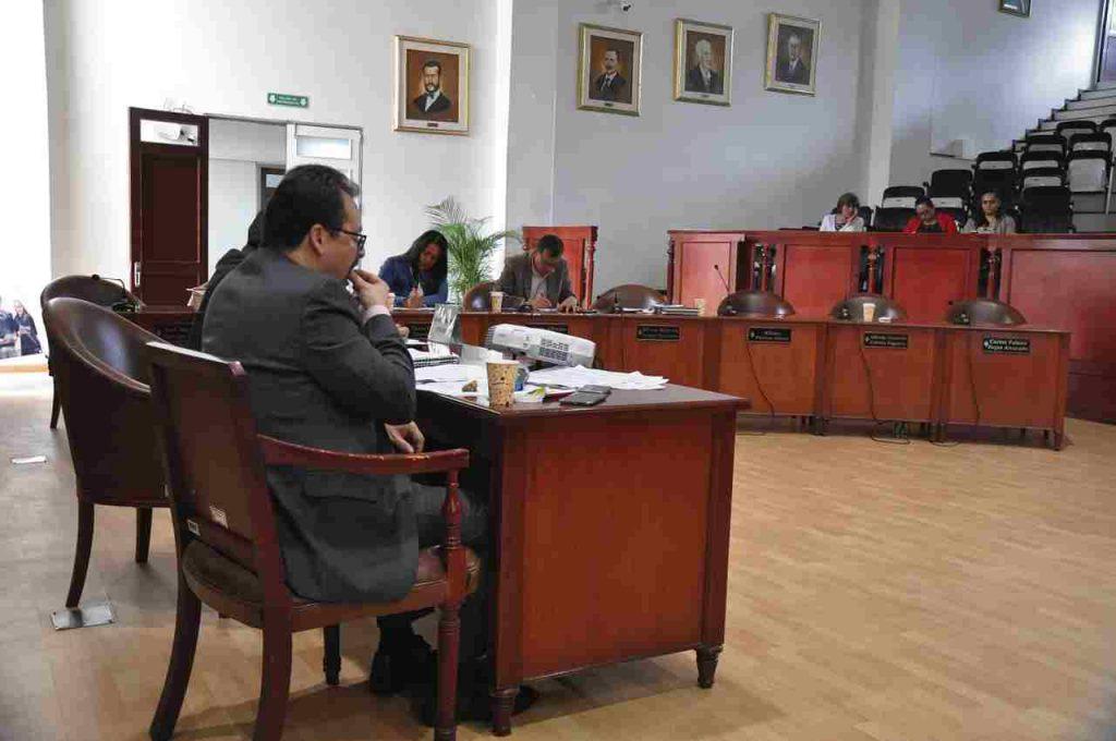 Concejales de Duitama