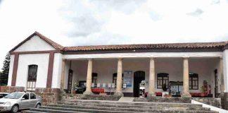 Edificio Culturama en Duitama