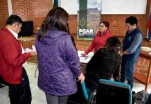 Reuniones del PGAR en Sogamoso - Proyección ambiental