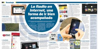 10 Apps para escuchar radio en internet.