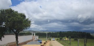 lotew combita vendo 1600 mts