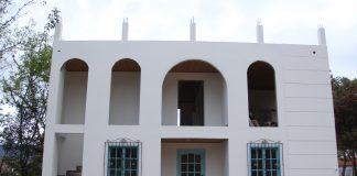 Refugio Tinjaca Condominio, Apartamenrto modelo 3108541299 - 3041141235