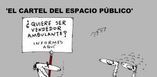 Caricatura 10 de Septiembre