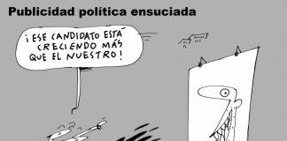 Caricatura 12 de Septiembre de 2019