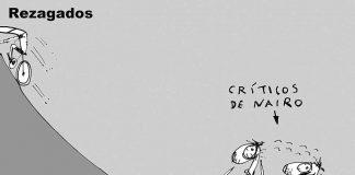 Caricatura 13 de Septiembre