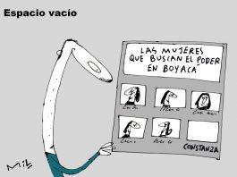 Caricatura 20 de Septiembre