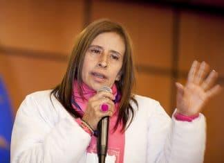 Constanza Ramírez