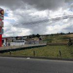 TUNJA El lote está ubicado a 300 mts de Homecenter, informes: (320)9082464 2