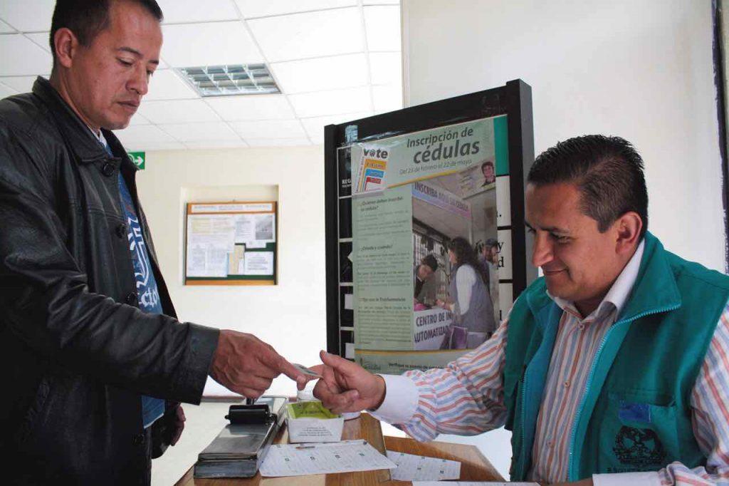 En Boyacá se inscribieron 78.763 cédulas, unas por cambio de lugar de votación y otras como cédulas nuevas, de esas, 37.617 fueron anuladas por el CNE al parecer por riesgo de transhumancia electoral.