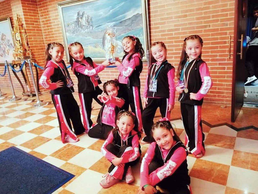 Niños, niñas y jóvenes entre los 5 y los 18 años harán parte del Tercer Concurso Intercolegiado de Danza